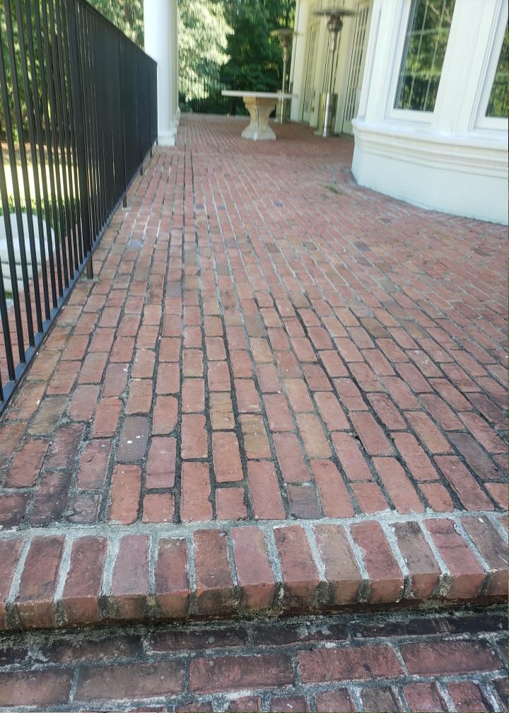 before-brick